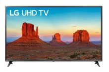 "UK6090PUA 4K HDR Smart LED UHD TV - 55"" Class (54.6"" Diag)"
