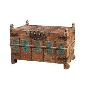 Manjoo Box