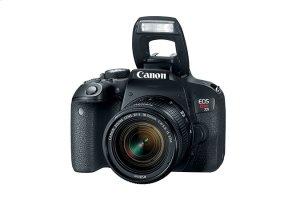 Canon EOS Rebel T7i EF-S 18-55mm f/3.5-5.6 IS STM Lens Kit EOS Digital SLR
