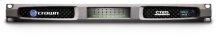 Eight-channel, 75W @ 4 Power Amplifier