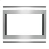 "27"" Traditional Convection Microwave Trim Kit"