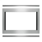 """27"""" Traditional Convection Microwave Trim Kit Product Image"""