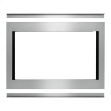 """27"""" Traditional Convection Microwave Trim Kit"""