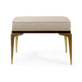 Stiletto Single Bench
