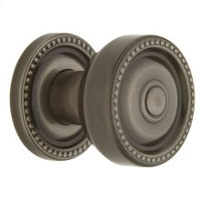 Antique Nickel 5065 Estate Knob