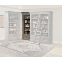 Gramercy Park Museum Bookcase Extension Product Image