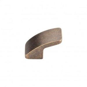 Thumb Knob 3/4 Inch - German Bronze