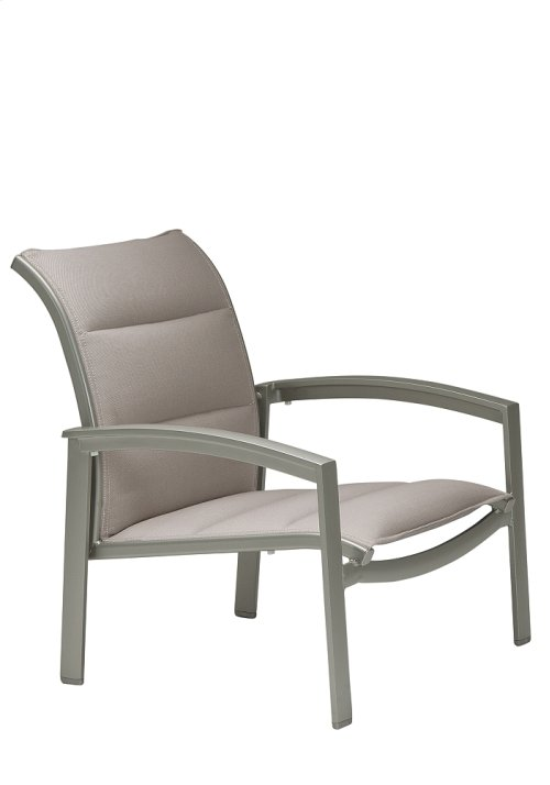 Elance Padded Sling Spa Chair