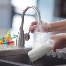 Melea Instant Hot Water Dispenser Faucet (F-H1400-Chrome)
