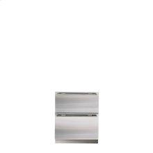 700BR Refrigerator Drawers