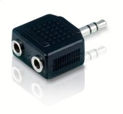 Audio adapter Product Image