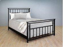 Aspen Iron Bed
