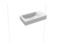 Cono Wall-mounted Hand Washbasin 22 x 12