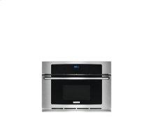 30'' Built-In Convection Microwave Oven with Drop-Down Door, Scratch & Dent
