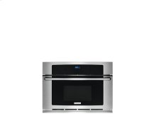 30'' Built-In Convection Microwave Oven with Drop-Down Door, Scratch & Dent