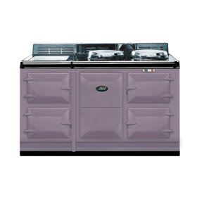 Heather 4-Oven AGA Cooker (electric) Electric fuelled cast-iron cooker