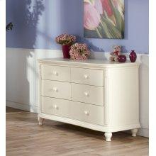 Gardena Double Dresser