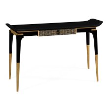 Black Emperor Console Table