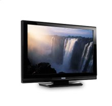 "26.0"" Diagonal 720p HD LCD TV with CineSpeed™"