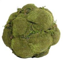 Textured Moss Ball