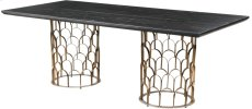Gatsby Wood Dining Table Product Image