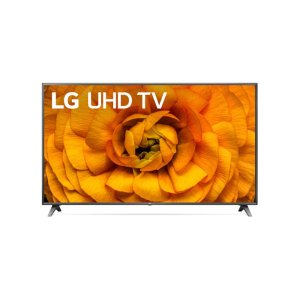 LG ElectronicsLG UHD 85 Series 86 inch Class 4K Smart UHD TV with AI ThinQ® (85.6'' Diag)