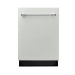 "DacorHeritage 24"" Dishwasher, in Stainless Steel (handle sold seperately)"