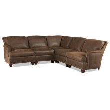 1996 Sectional High Country