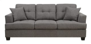 Clearview Sofa Grey
