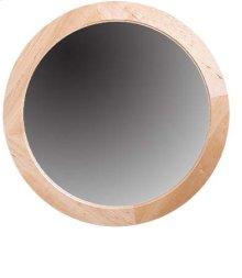Eastwood Round Mirror