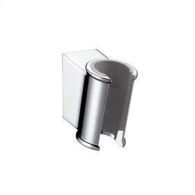 Brushed Nickel Porter C Handshower Holder