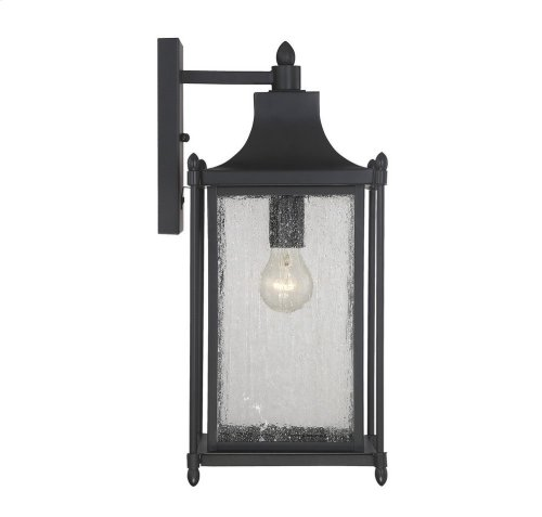 Dunnmore Wall Lantern