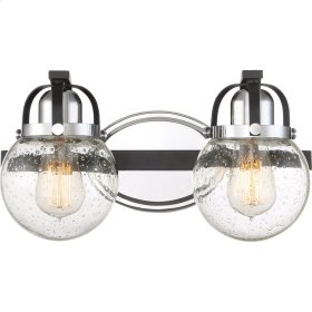 Piermont Bath Light in null