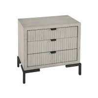 Sierra Heights Triple Night Stand Product Image
