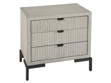 Sierra Heights Triple Night Stand