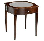 Paris Lamp Table Product Image
