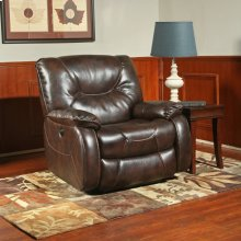 Argus Nutmeg Power Recliner