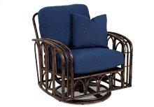 Capella Swivel Glider Chair