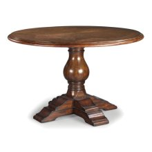 Heirloom Dining Table
