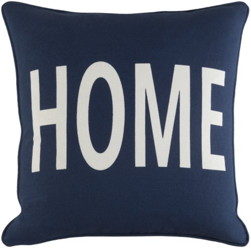 """Glyph GLYP-7105 18"""" x 18"""" Pillow Shell with Down Insert"""