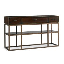 322-770 Console Table