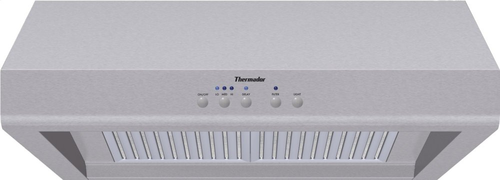 Thermador30-Inch Professional Traditional Wall Hood