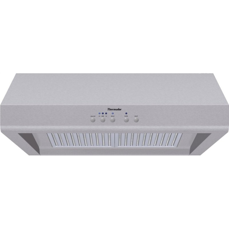 30-Inch Professional Traditional Wall Hood