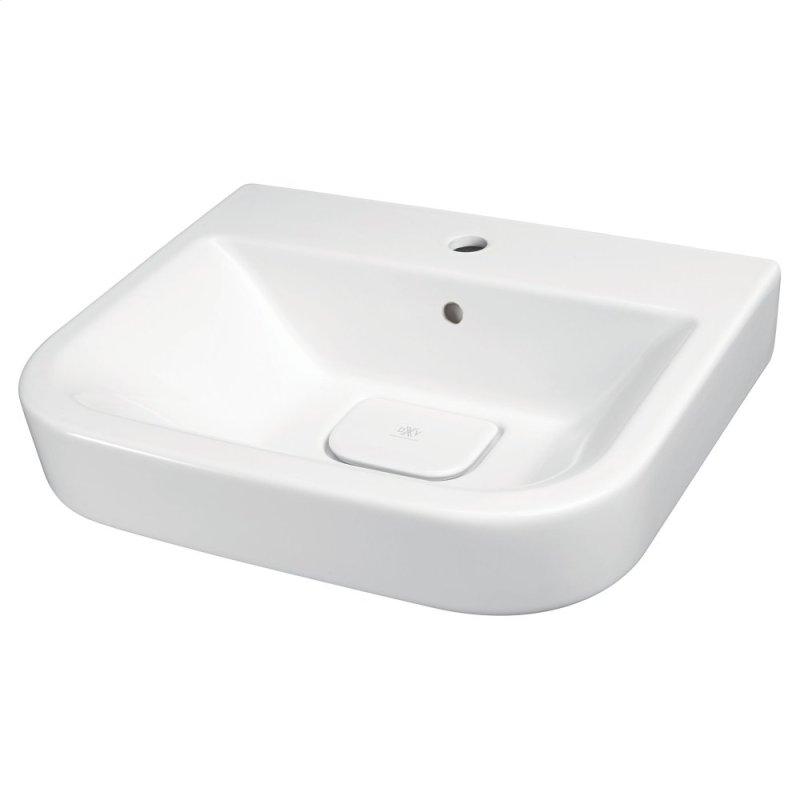 D In Canvas White By Dxv In Cincinnati OH Lyndon - Bathroom fixtures cincinnati