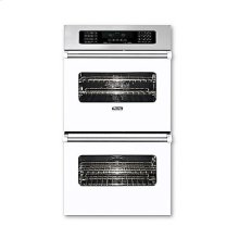 """30"""" Electric Touch Control Double Premiere Oven"""