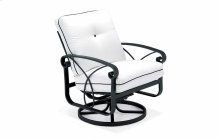 Lounge Swivel Rocker