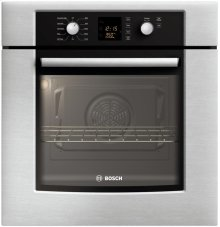 """27"""" Single Wall Oven 300 Series - Stainless Steel"""