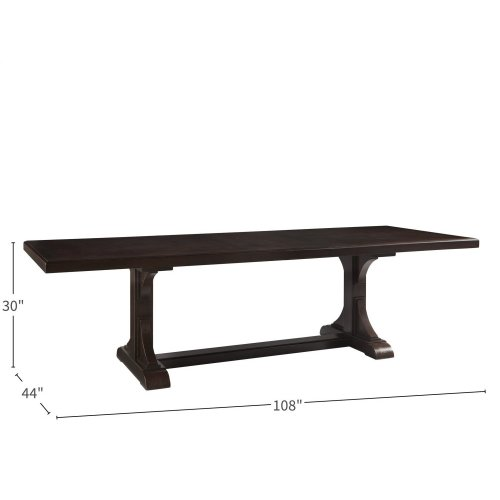 Park Hill Dining Table