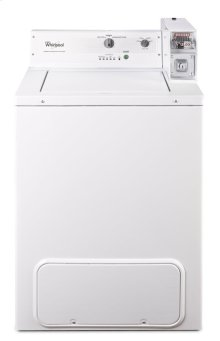 2013 Federal Energy Compliant Mechanical Metered Washer