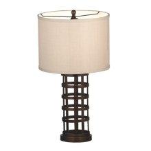 Metal Cage Lamp. 150W Max